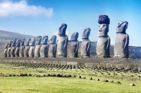 trip to easter island cost